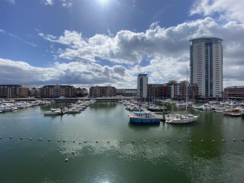 York Court, Marina, Swansea, SA1 3XD